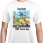 Tiny's BIG Adventure Book T-Shirt and Delivery